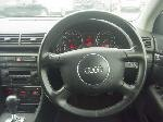 Used 2003 AUDI A4 BF67062 for Sale Image 21