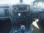 Used 2001 JEEP GRAND CHEROKEE BF67071 for Sale Image 23