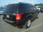 Used 2001 JEEP GRAND CHEROKEE BF67071 for Sale Image 5