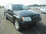 Used 2001 JEEP GRAND CHEROKEE BF67071 for Sale Image 7
