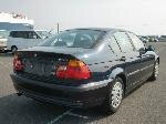 Used 1999 BMW 3 SERIES BF67172 for Sale Image 5