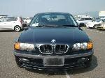 Used 1999 BMW 3 SERIES BF67172 for Sale Image 8