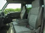Used 1999 NISSAN CARAVAN VAN BF67015 for Sale Image 18