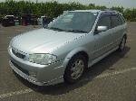 Used 1999 MAZDA FAMILIA S-WAGON BF67017 for Sale Image 1
