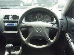 Used 1999 MAZDA FAMILIA S-WAGON BF67017 for Sale Image 21