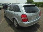 Used 1999 MAZDA FAMILIA S-WAGON BF67017 for Sale Image 3