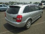 Used 1999 MAZDA FAMILIA S-WAGON BF67017 for Sale Image 5