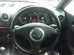 Used 2004 AUDI TT BF67021 for Sale Image 21