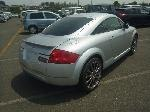 Used 2004 AUDI TT BF67021 for Sale Image 5