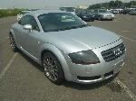 Used 2004 AUDI TT BF67021 for Sale Image 7