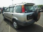 Used 1996 HONDA CR-V BF67084 for Sale Image 3