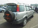 Used 1996 HONDA CR-V BF67084 for Sale Image 5