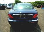Used 2002 JAGUAR X-TYPE BF67023 for Sale Image 4