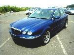 Used 2002 JAGUAR X-TYPE BF67023 for Sale Image 7