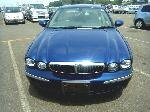 Used 2002 JAGUAR X-TYPE BF67023 for Sale Image 8