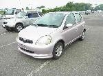 Used 1999 TOYOTA VITZ BF67121 for Sale Image 1