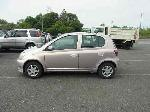 Used 1999 TOYOTA VITZ BF67121 for Sale Image 2