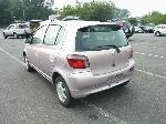 Used 1999 TOYOTA VITZ BF67121 for Sale Image 3