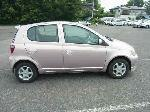 Used 1999 TOYOTA VITZ BF67121 for Sale Image 6