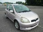 Used 1999 TOYOTA VITZ BF67121 for Sale Image 7