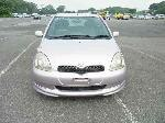 Used 1999 TOYOTA VITZ BF67121 for Sale Image 8