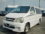 Used 1999 TOYOTA TOURING HIACE BF67188 for Sale Image 1