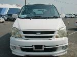 Used 1999 TOYOTA TOURING HIACE BF67188 for Sale Image 8