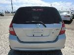 Used 2003 HONDA FIT BF67192 for Sale Image 4
