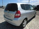 Used 2003 HONDA FIT BF67192 for Sale Image 5