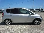 Used 2003 HONDA FIT BF67192 for Sale Image 6