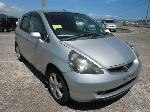 Used 2003 HONDA FIT BF67192 for Sale Image 7