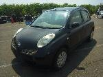 Used 2004 NISSAN MARCH BF67101 for Sale Image 1