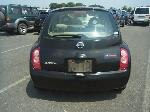 Used 2004 NISSAN MARCH BF67101 for Sale Image 4