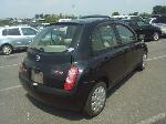 Used 2004 NISSAN MARCH BF67101 for Sale Image 5
