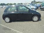 Used 2004 NISSAN MARCH BF67101 for Sale Image 6