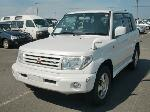 Used 1999 MITSUBISHI PAJERO IO BF67197 for Sale Image 1
