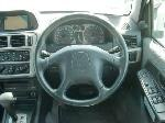 Used 1999 MITSUBISHI PAJERO IO BF67197 for Sale Image 21