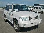 Used 1999 MITSUBISHI PAJERO IO BF67197 for Sale Image 7