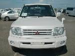 Used 1999 MITSUBISHI PAJERO IO BF67197 for Sale Image 8