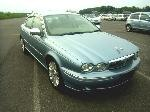 Used 2003 JAGUAR X-TYPE BF67036 for Sale Image 1