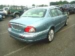 Used 2003 JAGUAR X-TYPE BF67036 for Sale Image 3
