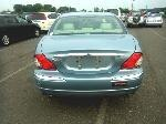 Used 2003 JAGUAR X-TYPE BF67036 for Sale Image 4