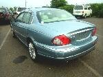 Used 2003 JAGUAR X-TYPE BF67036 for Sale Image 5