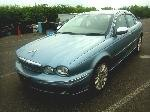Used 2003 JAGUAR X-TYPE BF67036 for Sale Image 7