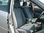 Used 2002 TOYOTA COROLLA SEDAN BF67202 for Sale Image 17