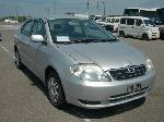 Used 2002 TOYOTA COROLLA SEDAN BF67202 for Sale Image 7