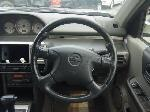 Used 2000 NISSAN X-TRAIL BF67041 for Sale Image 21