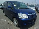Used 2001 TOYOTA NOAH BF67210 for Sale Image 7