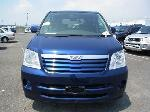 Used 2001 TOYOTA NOAH BF67210 for Sale Image 8