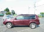 Used 2002 NISSAN X-TRAIL BF67140 for Sale Image 2